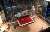 Caja impresora 3D