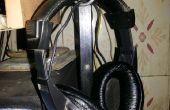 Hacer un simple gancho de auriculares