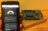 Intel Edison Sensor tablero usando francobordo/Python/matraz (programación mínima necesaria)