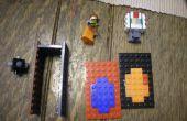 Kit portal de LEGO (para la animación de stop portal)