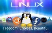 Cómo instalar un sistema operativo Linux en su Chromebook