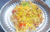Indio Puffed Rice-Bhel Puri