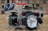 Robot eléctrico Turtle