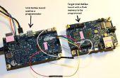 Galiprog para Intel Galileo