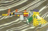 El mini ZT456 Gun(Bunduk's true trigger) (pequeña construcción fácil 2)