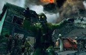 Cómo descargar DLC para Call of Duty en XBOX 360