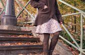 DIY Tutorial - cómo coser LILIAs chaqueta - debe ver!