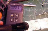 Hacer un Panel Solar utilizando diodos!