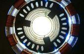 Reactor de arco magnético