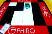 Fácil Control de voz con PHIRO + bolsillo código aplicación para smartphone (usando Google ahora)