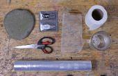 Cómo crear un hermoso soporte piedra usando sugru apretones