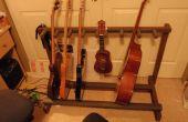 Mi colección de guitarra (hasta ahora, que es...)