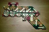 Pistola de KVG de Juneapaluna