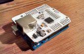Servidor de la Web de Arduino Ethernet (hackeado)