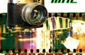 Ranura extra compacto análisis cámara Mk2
