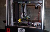 Una impresora casi fiable y de alta precisión, 3D: hijo de MegaMax (SoM)