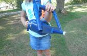 Motorizado de Watergun