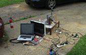 Python/Arduino Serial controlador: Horno casero