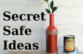 3 maneras de hacer un secreto seguro