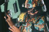 Niños tamaño traje de película Aliens Colonial Marine
