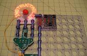 Descubrir la electrónica con circuitos rápido Arcade (una revisión)