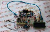 BRICOLAJE temperatura y humedad y Detector de humo alarma sistema basado en Arduino
