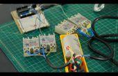 Cómo hackear un alzamiento eléctrico (motor AC)