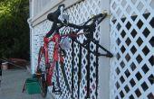 Bicicleta soporte de reparación - Ultra Cheap