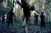Cómo sobrevivir a la invasión zombie