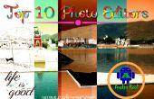 10 mejores app de calidad Photo Editor para Android