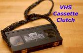 VHS Cassette embrague!