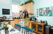 Maravillosos consejos - actualizar su cocina en su presupuesto
