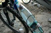 BRICOLAJE 0$ bicicleta botella y sostenedor de botella