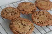 Mejor siempre Chocolate Chip Cookie receta