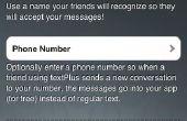 Cómo obtener tu ipod touch (o iphone si usted realmente lo desordenado) para dejar que se caiga por falta de memoria