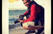 Cómo ser un fotógrafo profesional en el paso 4