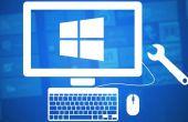 Windows 7 - pasos para mejorar rendimiento de tu PC