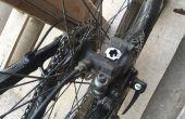 Cómo ajustar frenos de disco en tu moto