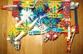 Pistola de Oodammo de Jamesdude