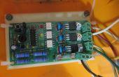 Semáforo de Control de montaje y conexiones VAC 120