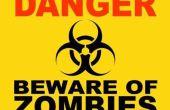 Sobrevivir a una cita con un Zombie / Apocalipsis
