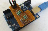 Generador resistencia 10 Arduino