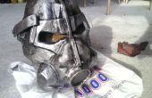 Cómo hacer tu propio casco de Fallout 3 prop!