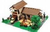 LEGO casas 1