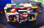 Estéreo LEGO Real!