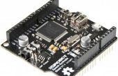 ¿Síntesis de discurso Shield para Arduino