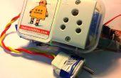 Tutorial Arduino: Sensores de tacto capacitivo
