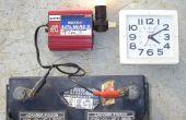 Fácil prueba de Amp-horas de batería