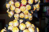 Macetas arboles Lollypop Topiary
