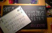¿Ouija Board
